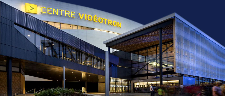 Videotron Center